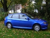 Our Car - Subaru Impreza 2.5i Sport
