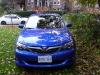 Our Car - Subaru Impreza 2.5i Sport