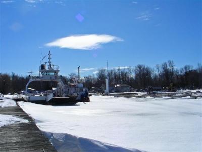 Georgina Island Ferry