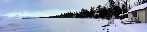 Ice (Lake Simcoe)