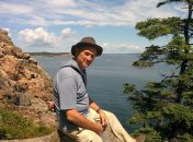 Coast path, Acadia National Park, ME