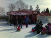 Beavertails on the Rideau
