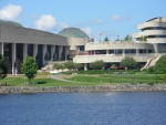 Museum of Civilization, Ottawa