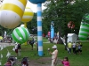 Luminato inflatables