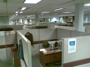 Markham Office