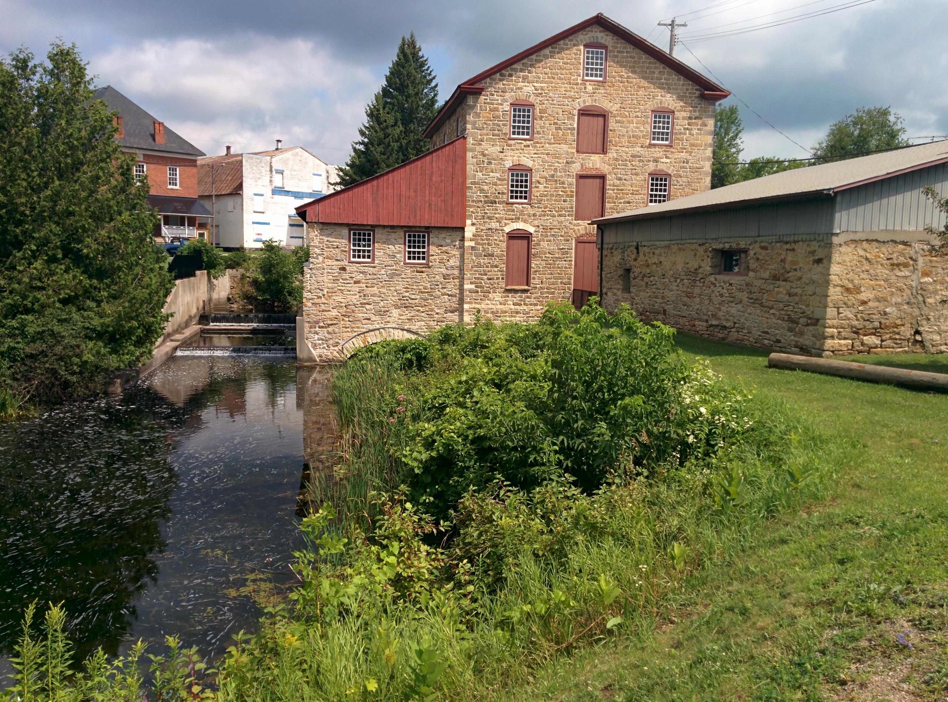 Delta Mill
