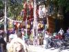 In Kensington Market