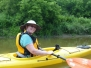 The Beaver River & Nicolston Dam