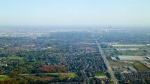 Looking Across Brampton to Ontario's Shore