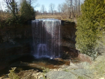Indian Falls and Meadow