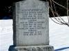 Stephen Leacock - gravestone