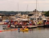 Rockland Lobster Festival