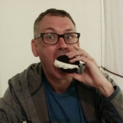 Paul discovers the Whoopee Pie!
