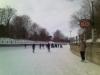 Skating the Rideau