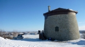 Quebec City - On the Plains of Abraham