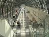 Toronto walkway to Union Station