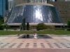 Downtown Toronto - Roy Thomson Hall