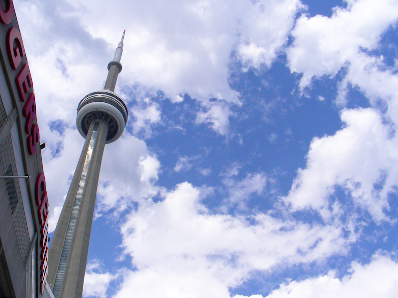 CN Tower