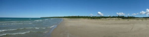 Carter's Bay, Manitoulin