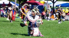 Wikwemikong Cultural Pow-Wow