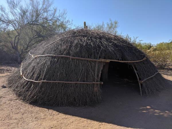 Desert Botanical Gardens, Phoenix